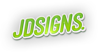 JDSIGNS. Webdesign May Eisenhüttenstadt Logo